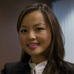 Sandy Cha