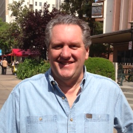 Craig Scharton