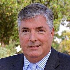 Hugh Ralston