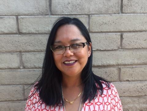 Leilani San Nicolas Garcia, MPA